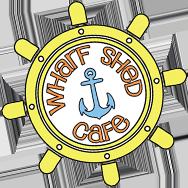 Wharf Shed Cafe