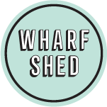 Wharf Shed, Geelong